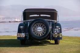 Octane Magazin Isotta Isotta Fraschini Tipo 8A Cabriolet Ramseier 42 A