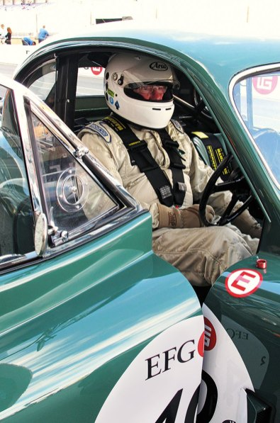 Octane Magazin Jaguar XK14 11