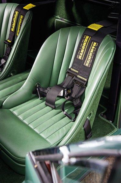 Octane Magazin Jaguar XK14 XK140 335
