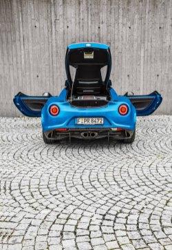 Octane Magazin MK Alfa 4C Hermann Koepf Alfa Spider 4C Octane DSC08578