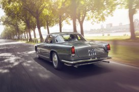 Octane Magazin Maserati Cartocar Heck 018