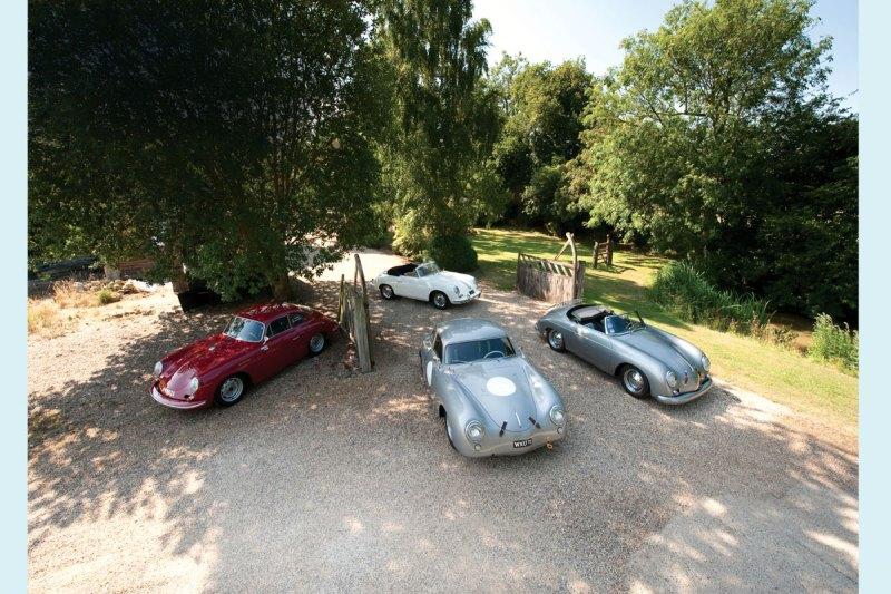 #22,Porsche, 356A, 356B, 356C, Gmünd, Carrera