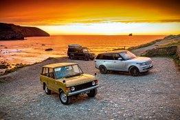 Octane Magazin Range Rover DL10739