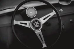 Octane Magazin Boxer Mit Zwei Töpfen Bmw 700rs Steering Wheel