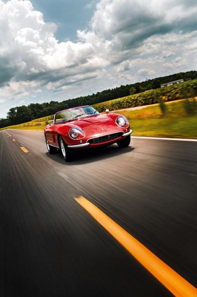Octane Magazin Ein Ferrari Für Einen Guten Zweck MO13 R197 218 4c