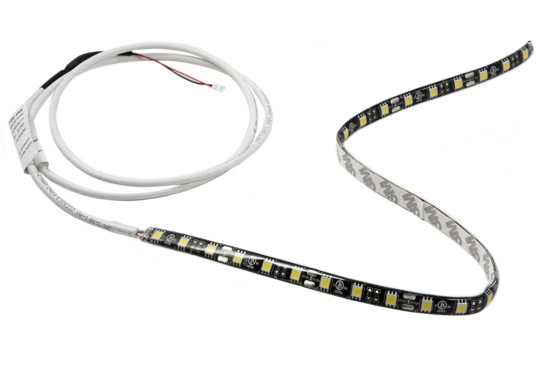 Led Strip Lights Blue 100cm Strip Smd100 Wp Diode Dynamics