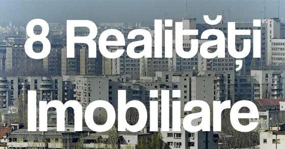 Realitati Imobiliare