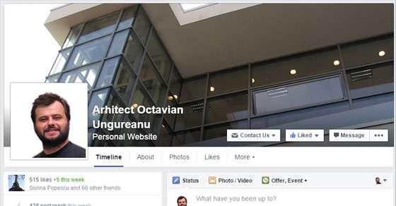 Facebook.com/Arhitect.Octavian.Ungureanu