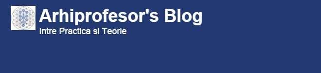 arhiprofesor-blog