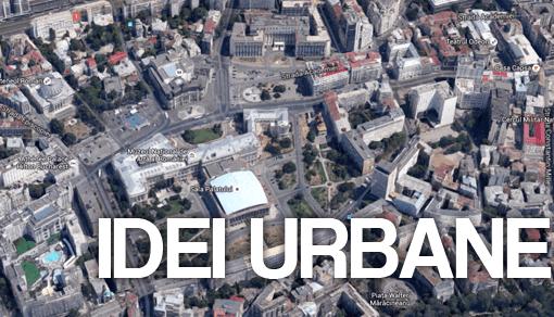 Idei Urbane