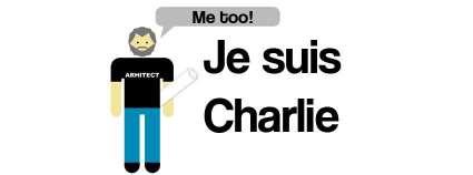#Jesuischarlie #EuSuntCharlie
