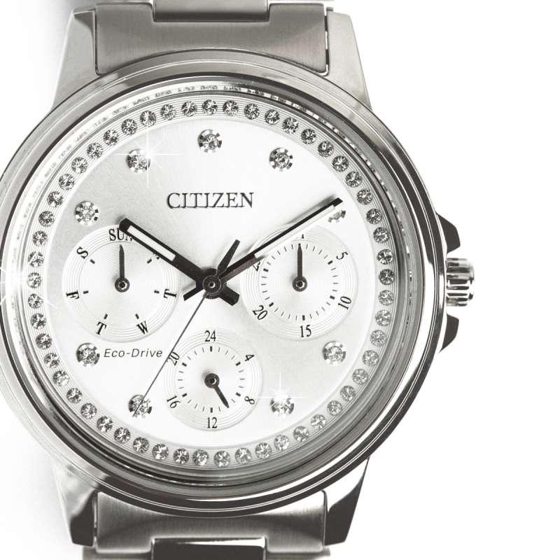 Montre Citizen FD2040-57A chez Octeau Joaillier et Horloger