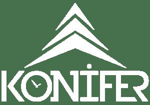 Logo Konifer Inversé