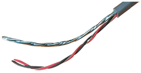 24AWG Multipair Data Cable