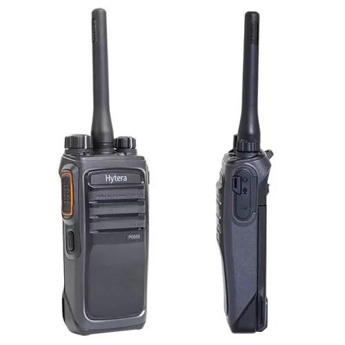 HYTERA PD508 Digital Portable Radio