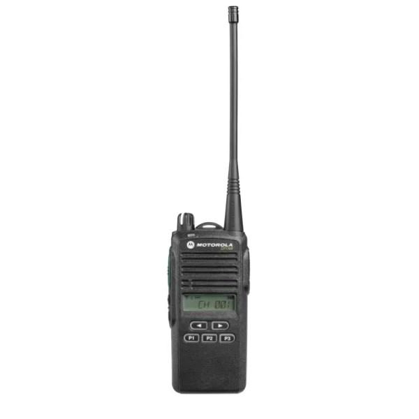 Motorola CP1300 Walkie Talkie