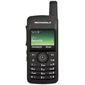 Motorola Mototrbo SL1K Walkie Talkie Two Way Radio