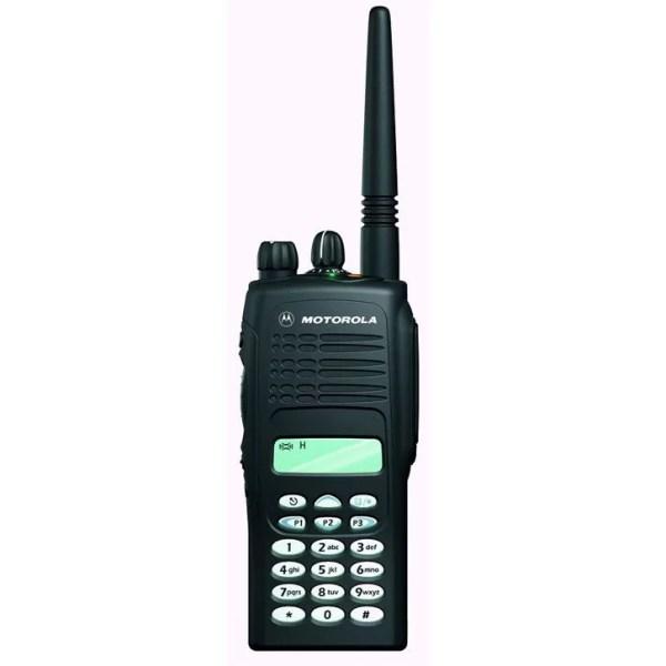 Motorola Pro7350 Walkie Talkie, Two Way Radio