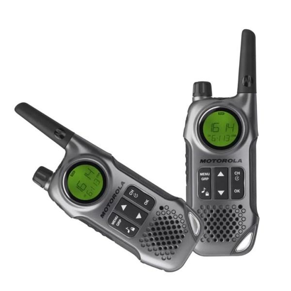 Motorola TLKR T8 Walkie Talkie