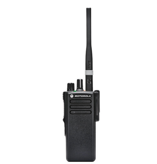 Motorola Mototrbo XiR P8600/P8608 portable two-way radio