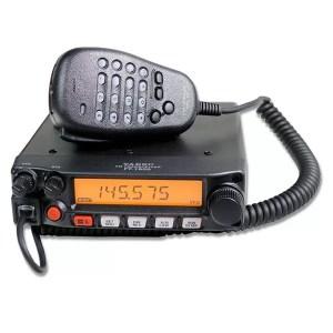 YAESU FT-1900R Car Mobile Transceiver | Yaesu Two way Radio