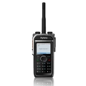 Hytera PD6 Walkie Talkie