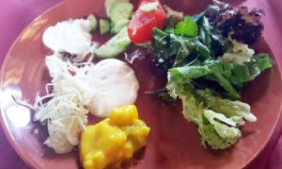 Kamares Tavern Salad