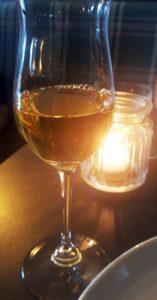 Aizle Dessert Wine Pairing