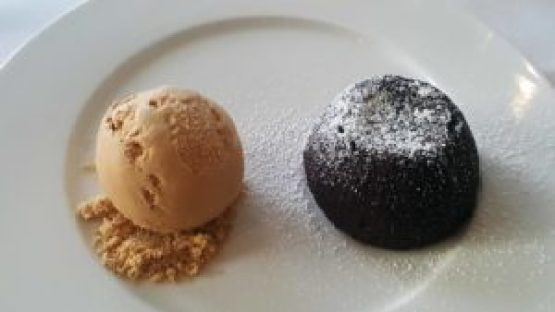 Rick Stein Dessert