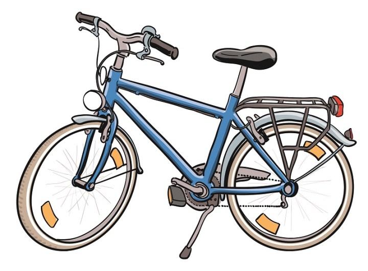 Octpusplan fiets