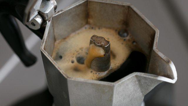 Trucos para el café italiano