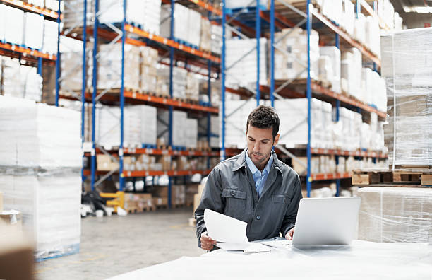 Top 6 Digital Marketing Strategies that helps Logistics companies acquire new clients