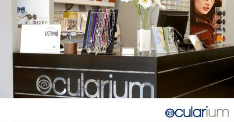 óptica Ocularium en san fernando Facebook