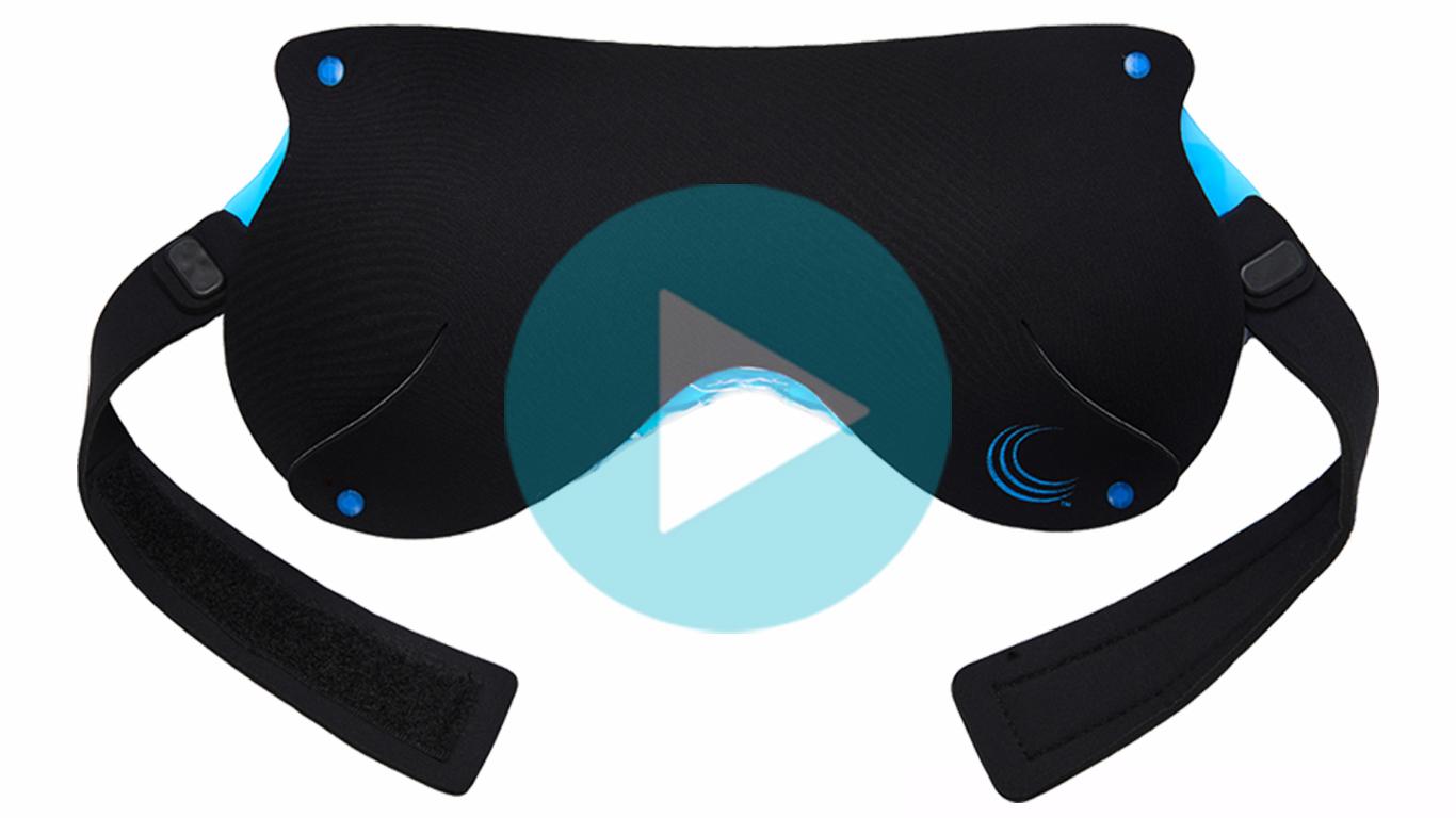 OcuTherm Technology Play Button