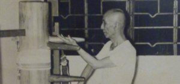 Kung Fu Irvine - Yip Man