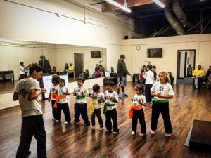 Irvine Kung Fu Kids