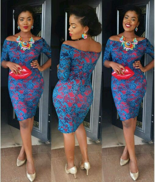 Check Out These 50 Ankara Latest Fashion Styles Latest Fashion In