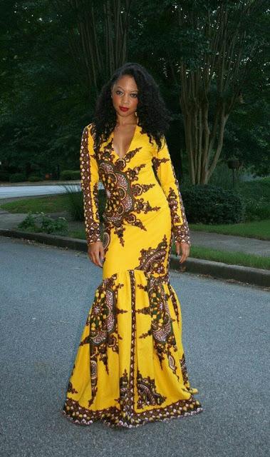 beautiful long ankara gown styles, long ankara dresses of 2018, latest long ankara gown styles of 2018, ankara long gown pictures, ankara gown pictures, 2018 long gown styles