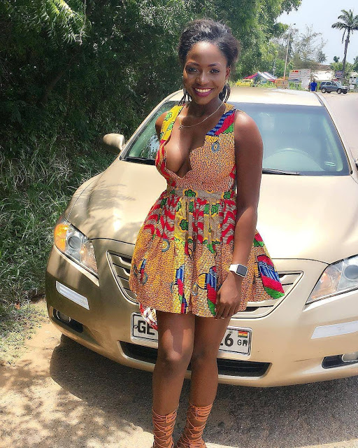 check out these african fashion ankara styles new ankara designs for ladies and be inspired. - AnkarastylesandHealthcaretips06 - Check Out These African fashion Ankara styles New Ankara designs for Ladies and be Inspired.