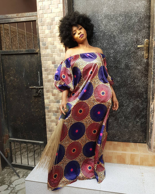 check out these african fashion ankara styles new ankara designs for ladies and be inspired. - AnkarastylesandHealthcaretips08 - Check Out These African fashion Ankara styles New Ankara designs for Ladies and be Inspired.
