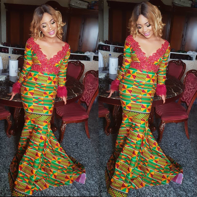 check out these african fashion ankara styles new ankara designs for ladies and be inspired. - AnkarastylesandHealthcaretips22 - Check Out These African fashion Ankara styles New Ankara designs for Ladies and be Inspired.