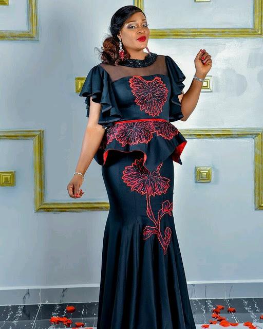 Ankara Long Skirt And Blouse Styles 2019 Latest Ankara Trends