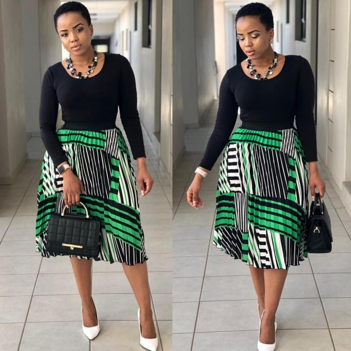 latest casual styles 2019 - {Od9ja Styles} - Latest Casual Styles 2019: Pick Your New Favorites