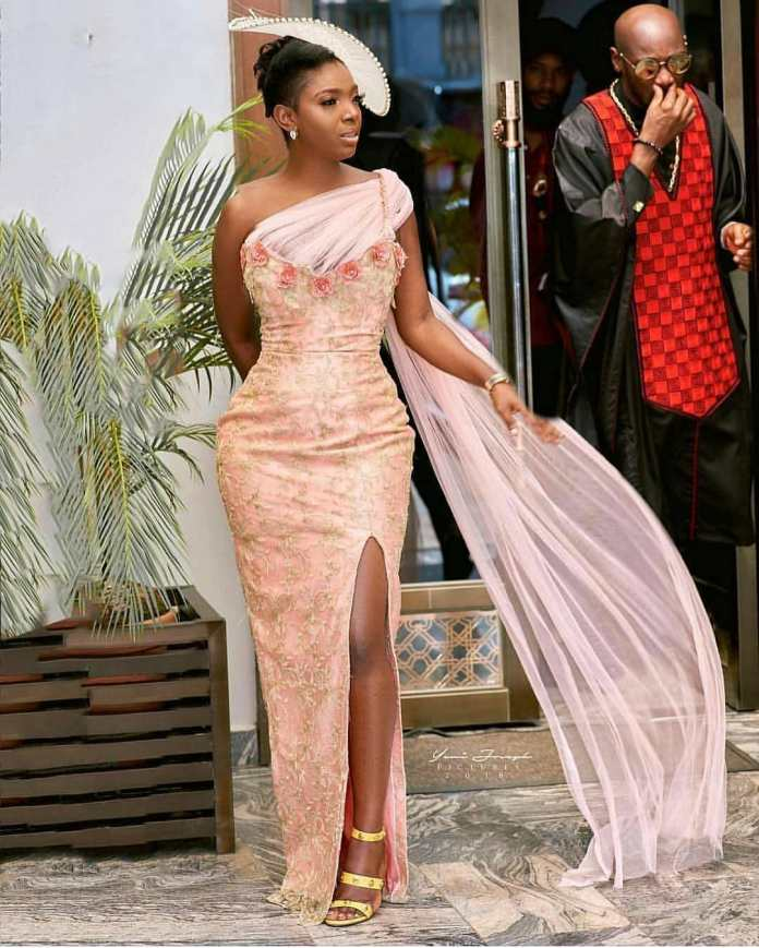 Od9jastyles Picks Our Best Nigerian Wedding Guest Looks Of The Week