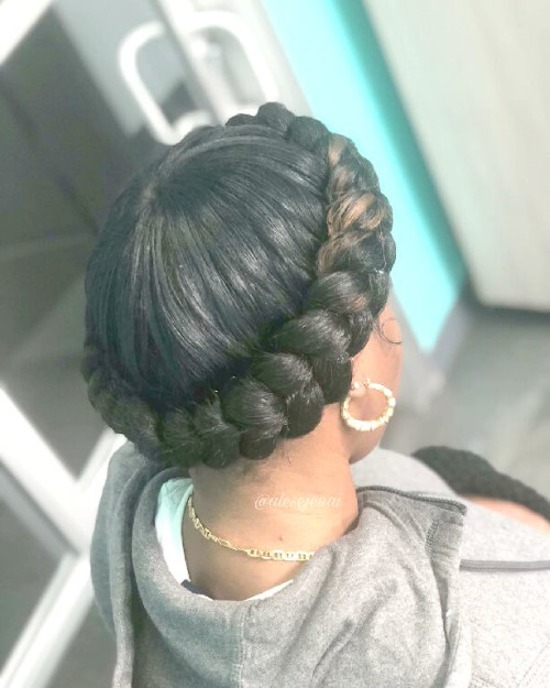 Single and Individual Braids You Must Love lovely 40 single or individual braids you must love - 1542975928 719 Lovely 40 Single or Individual Braids You Must Love - Lovely 40 Single or Individual Braids You Must Love