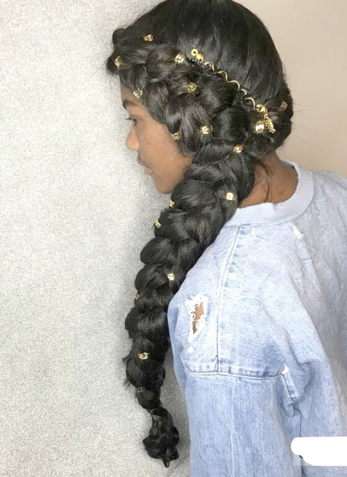 Single and Individual Braids You Must Love lovely 40 single or individual braids you must love - 1542975929 571 Lovely 40 Single or Individual Braids You Must Love - Lovely 40 Single or Individual Braids You Must Love