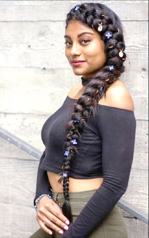 Single and Individual Braids You Must Love lovely 40 single or individual braids you must love - 1542975930 919 Lovely 40 Single or Individual Braids You Must Love - Lovely 40 Single or Individual Braids You Must Love