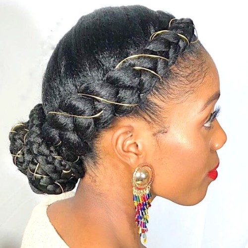 Single and Individual Braids You Must Love lovely 40 single or individual braids you must love - 1542975933 801 Lovely 40 Single or Individual Braids You Must Love - Lovely 40 Single or Individual Braids You Must Love