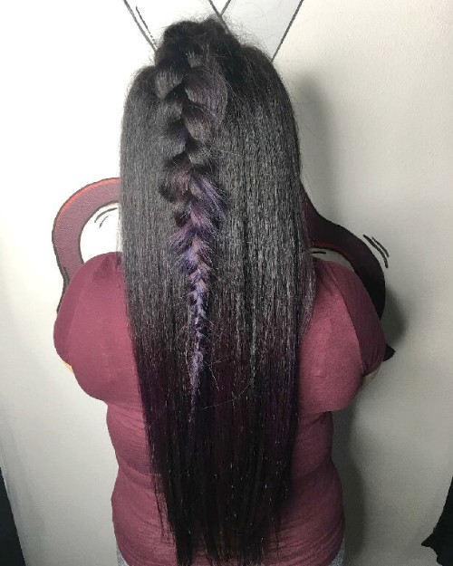 Single and Individual Braids You Must Love lovely 40 single or individual braids you must love - 1542975934 311 Lovely 40 Single or Individual Braids You Must Love - Lovely 40 Single or Individual Braids You Must Love