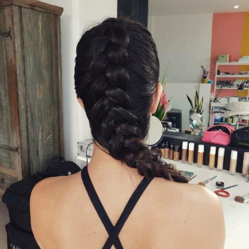 Single and Individual Braids You Must Love lovely 40 single or individual braids you must love - 1542975936 227 Lovely 40 Single or Individual Braids You Must Love - Lovely 40 Single or Individual Braids You Must Love